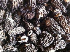 House Dried Morel Mushroom Premium Grade 8 Ounce Himalayas Mushroom & Truffle http://www.amazon.com/dp/B00OMSWGIU/ref=cm_sw_r_pi_dp_sdK4vb0A4TQWR