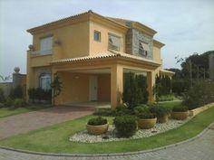 Casa estilo italiana na melhor região de Rio Preto. Condominio de Alto padrão. Cód. 1702   MarteloWeb Imóveis