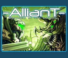 Alliant DotC (Cheat enabled) - This Alliant DotC game with cheat version, no need to hack the game to win this game easly. Short Description: The year 3087. The earth resources have finally met their end. In order to survive the human race must find another planet to sustain. After five years of research a new planet was dicovered. A planet that is already inhabited... Enjoy!