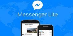Ήρθε η νέα Lite έκδοση του Facebook Messenger!