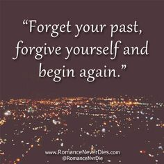 past love quotes | Forget Your Past Love Quotes