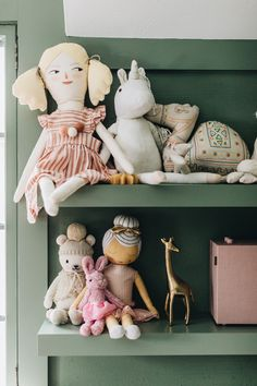 It Takes a Village: A Nursery Reveal Story for Birdie - Wit & Delight