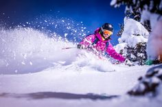 Gastein - Skigebiet, Skifahren und Skiurlaub in Salzburg
