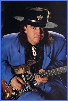 SRV 1988 - photographer jonnie miles
