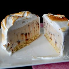 17 Creative Baked Alaska Recipes via Brit + Co