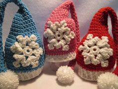 Elf Stocking Cap for Baby Christmas Holiday by BestDressedBaby, $22.00