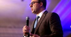 Justin Amash said Friday that he is prepared to vote for three articles of impeachment against President Donald Trump, ensuring that Democrats Hit The Floors, Party Needs, Republican Party, Political News, Change The World, Donald Trump, Presidents, Politics, Sayings