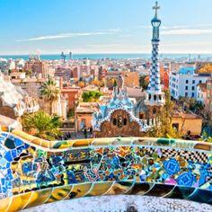 #Barcelona hat so viel zu bieten! Erfahrt hier alles, was es außer dem #FCBarcelona und #Gaudi noch zu erleben gibt ...