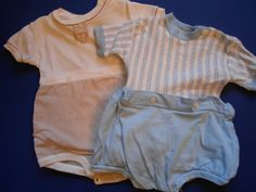Vintage Baby Boy Clothes 1950s by lizandjaybooksnmore on Etsy