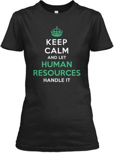 Limited Edition - Human Resources