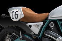Paul Smart Ducati Scrambler - Ducati Scrambler Forum
