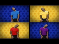 Evolution of Disney by Todrick Hall - YouTube