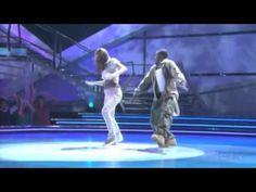 Katee & Joshua - No Air (Hip-Hop) SYTYCD Season 4 - Top 20