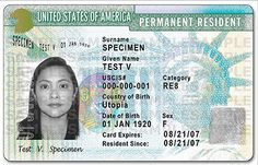 US Green Card Office provide you the Official US Green Card Lottery, so you can live, work or study in USA. Enter the official DV-2019 Green Card Lottery Today.