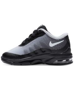 a5a76a1ed5 Nike Toddler Boys' Air Max Invigor Print Running Sneakers from Finish Line  & Reviews - Finish Line Athletic Shoes - Kids - Macy's