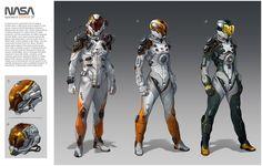 NASA concepts
