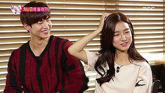 Song Jae Rim and Kim So Eun We Got Married Couples, We Get Married, Wgm Couples, Cute Couples, Korean Tv Shows, Korean Actors, Inspiring Generation, Song Jae Rim, Kim So Eun