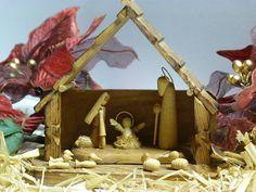Please visit my shop on Etsy.  Christmas story / nativity scene / nativity by cgraceandcompany
