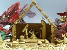 Please visit my shop on Etsy.  Christmas story / nativity scene / nativity by cgraceandcompany