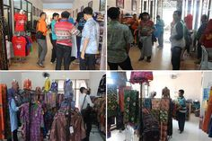 Pameran Batik Suminar
