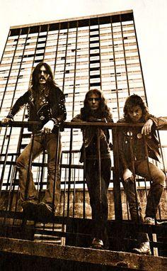 Motörhead, 1979