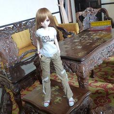 Mirai Suenaga Smart Doll by andwluv