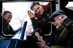 Stan Lee's cameo in Doctor Strange