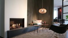 Check out this incredible rustic Fireplace - what an inspired style Living Room Decor Fireplace, Home Fireplace, Fireplace Remodel, Modern Fireplace, Feature Wall Living Room, Living Room Tv, Home And Living, Home Room Design, Living Room Designs