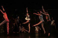 Coreografia: Miguel Gamero