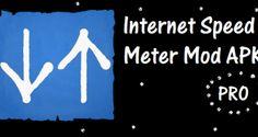 Internet Speed Meter Pro v1.4.9 APK