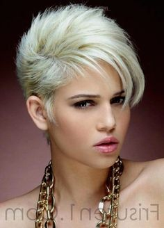 The Best Asymmetrical Short Hairstyles - Short Hair Asymmetrical short hair hairstyles Teenage girls and Teenage boys come with the model from 2017, Sho...