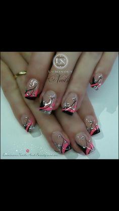 #pretty #nails #designs