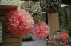 http://creativepkg.blogspot.com/ Tissue balls