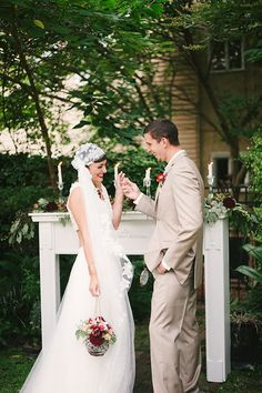 Romantic wedding ideas @weddingchicks