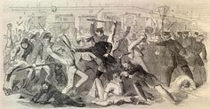 MY WRITERS SITE: The Draft Riots