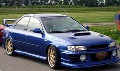 1997-1998 Subaru Impreza Service Repair Factory Manual INSTANT Download
