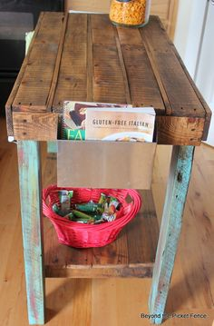 0 Share 0 Email » Get the High-End Look with DIY Pallet Furniture Trends Hometalk Blog The Hometalk Blog By Diana Mackie Reclaimed ...