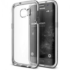 Capa Para Galaxy S7 Edge Verus Crystal Bumper Original