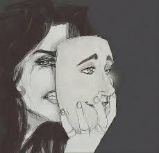 Resultado de imagen para dibujos depresivos tumblr
