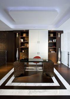 Stunning Home Office