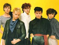 Duran Duran Picture Gallery | Duran Duran - Latest festivals, news, tickets and more