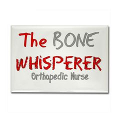I do have experience in orthopedic nursing. (actually ortho-neuro-rehab - adult and pediatric) Triage Nursing, Cardiac Nursing, Nursing Tips, Nursing Memes, Nurses Week Quotes, Funny Nurse Quotes, Humor Quotes, New Nurse Humor, Nursing Certifications