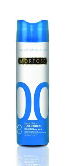 KERATIN FUSION - 00 | KERATİN RELAXER  Zayıf bukleli saçlar üzerinde etkilidir. İçeriğindeki HYDROLIZED CERATINE ve ALOE VERA derinlemesine saça nüfuz ederek parlaklığı arttırır. Formaldehit içermez B5 vitamin içeriklidir. Yıkanabilen, kokusuz ve saçlarınızı 1 saat içerisinde gözle görülür derecede düzleştirebilen etkili bir üründür.