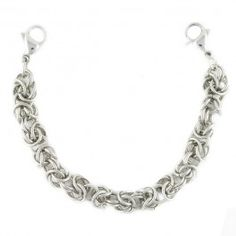 Bali Link Interchangeable Medical Bracelets by N-Style ID