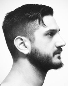 Short hair is always going to be in style for guys. Most men want their hair to be cut short on the sides and the back one way or another, and this is the core of all classic men's hairstyles. For a popular edge, go for a fade or undercut haircuts and try various lengths … Continue reading Cool and Trendy Short Hairstyles for Men →