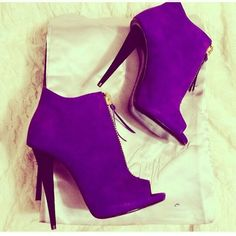 More Brian Atwood heels