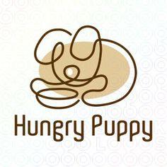 Hungry Puppy logo