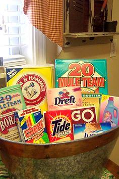laundry room....http://picketsplace.blogspot.com
