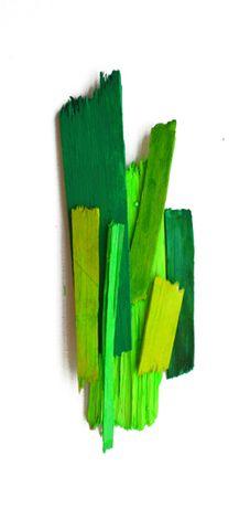 LeGNo by Cova Ríos, via Behance
