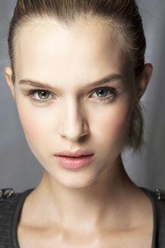Model: Josephine Skriver